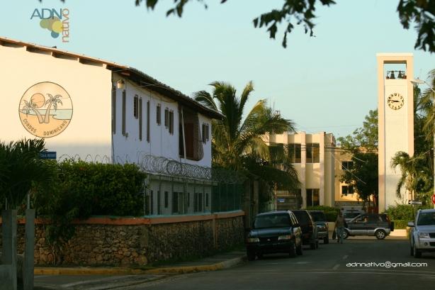 ayuntamiento de sosua