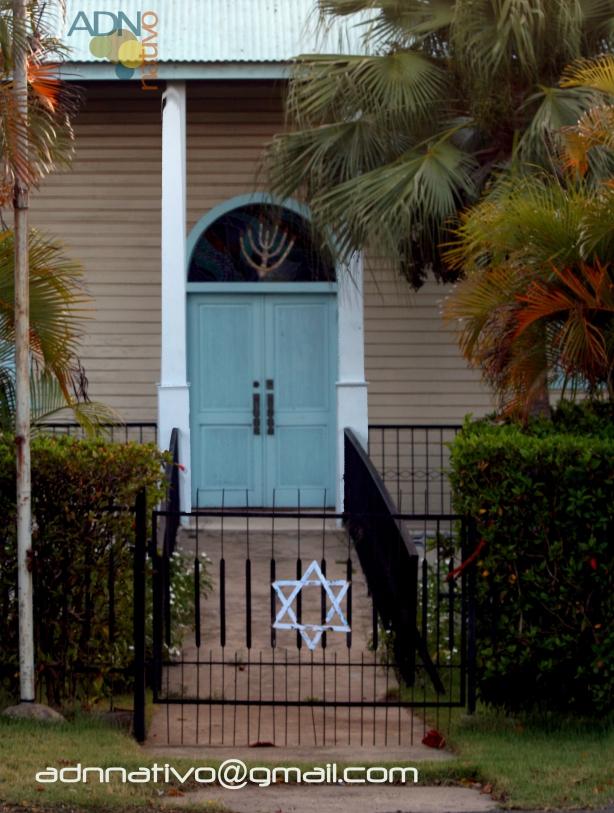 jude museum at Sosua