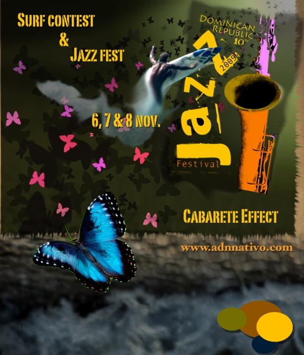 Cabarete effect